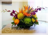 Martinique Flower Arrangement