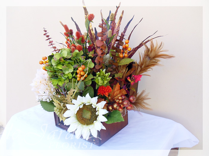 Flowers le jardin flower shop florist palm beach gardens for Arrangement jardin