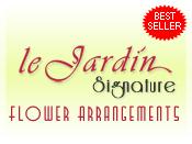 a Le Jardin Signature